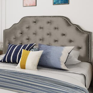 Castille Upholstered Panel Headboard
