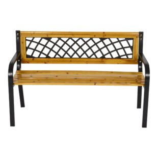 York Bench By Lesli Living