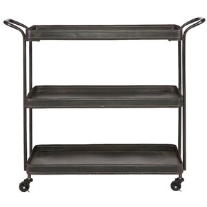 Servierwagen Tea Trolley von Woood