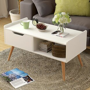Oliver Coffee Table by Turn on the Brights