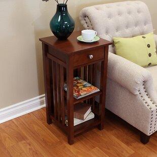 Hollydale Accent Table by DonnieAnn Company
