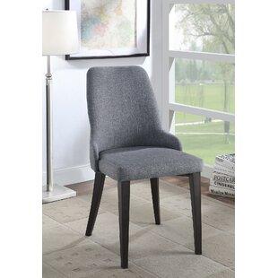 Lampert Upholstered Dining Chair (Set of 2)