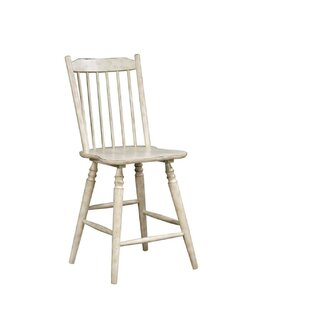 Pigott Solid Wood Dining Chair (Set of 2)..