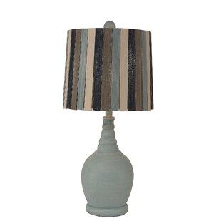 Sipahi Round 24 Table Lamp