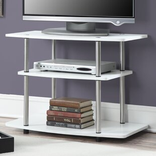 Edwin TV Stand for TVs up to 32 by Zipcode Design