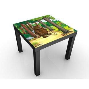 Maximillian Gruffalo Forest Walk Children's Table By Zoomie Kids