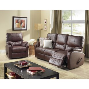 Relaxon Eva Reclining Configurable Living Room Set