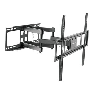 Full Motion Articulating Arm Wall Mount for 37