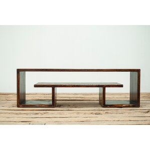 Fizer Coffee Table by Sarreid Ltd