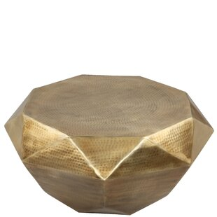 Baumgardner Geometric Coffee Table