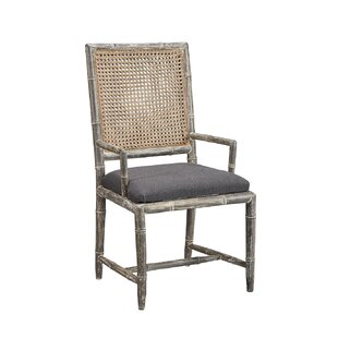 Greenwell Armchair (Set of 2) by One Allium Way