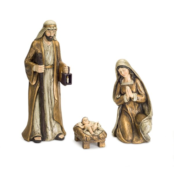 Large Holy Family Wayfair