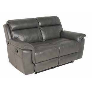 Randel Reclining Loveseat by Red Barrel Studio
