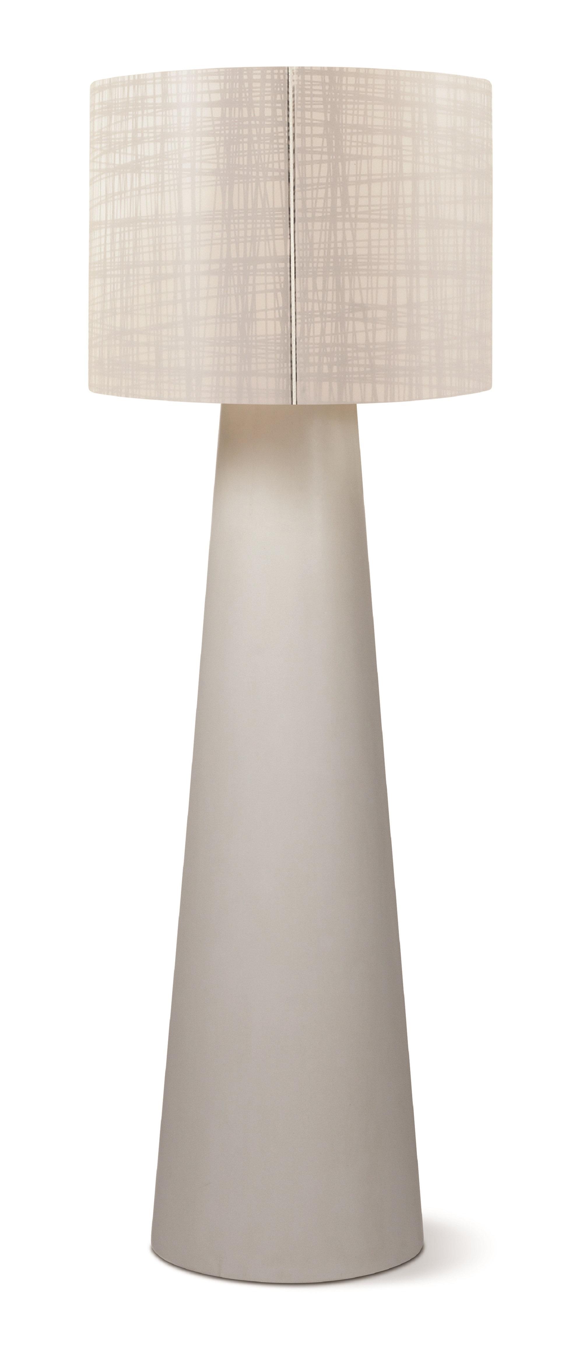 Inda Cordless Outdoor 55 Led Floor Lamp