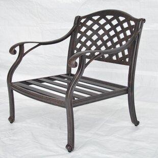 Darby Home Co Nola Club Chair