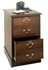 Hargimont 4-Drawer Filing Cabinet By Rosalind Wheeler