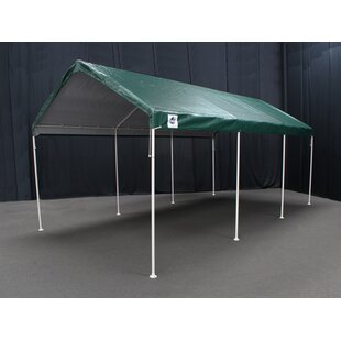 King Canopy Universal 11 Ft. W x 20 Ft. D Steel Party Tent