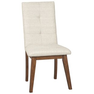 Escoto Upholstered Dining Chair (Set of 2) by Corrigan Studio