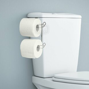Toilet Paper Storage Container | Wayfair