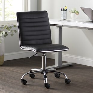 Wayfair Basics Adjustable Mid-Back Desk Chair