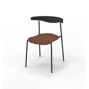 Euart Upholstered Dining Chair By Williston Forge