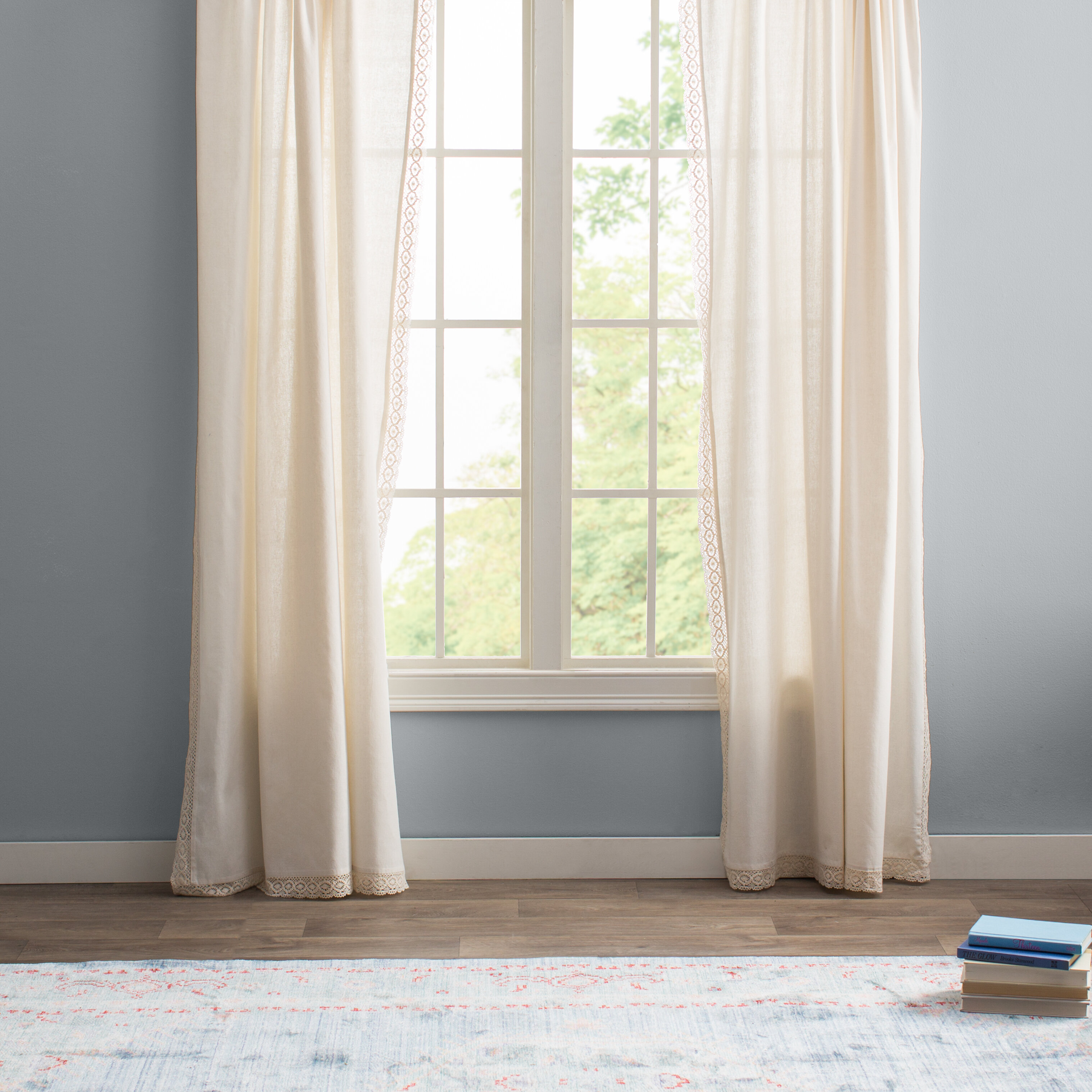 curtain window reviews panels treatments grommet pdp main joss solid thermal blackout