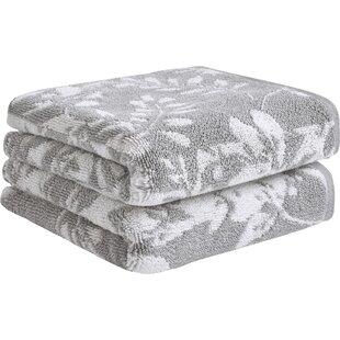 Barrera 100% Cotton Bath Towel
