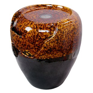 Wildon Home ® Ceramic Bur..