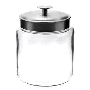 Anchor Montana Kitchen Canister Jar by Anchor Wonderful