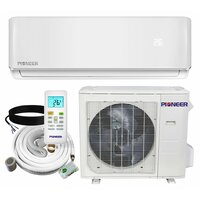 Deals on Pioneer Minisplit 12,000 BTU Ductless Mini Split Air Conditioner