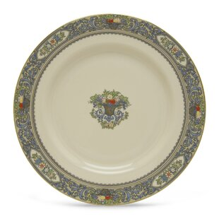 Autumn 10.5\  Dinner Plate  sc 1 st  Wayfair : open stock dinner plates - pezcame.com