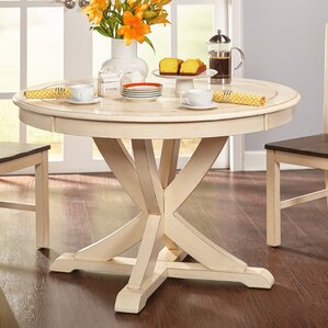 Fred Dining Table by Augus..