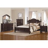 Townsford Standard Configurable Bedroom Set by Woodhaven Hill