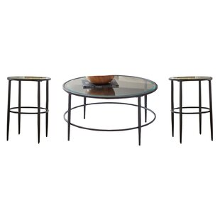 Birch Lane? Heritage Bartow 3 Piece Coffee Table Set