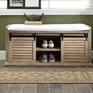 Eduarda Storage Bench