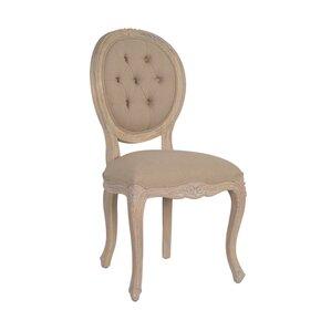 Jenna Tufted Side Chair by Jeffan