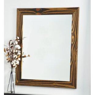 Loon Peak Lemoore Toned Accent Mirror