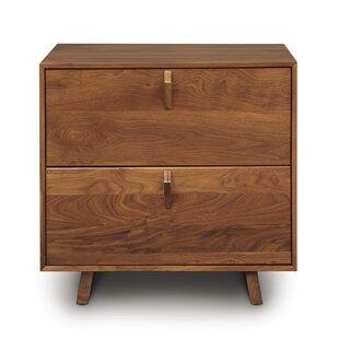 Copeland Furniture Keaton 2 Drawer Nights..