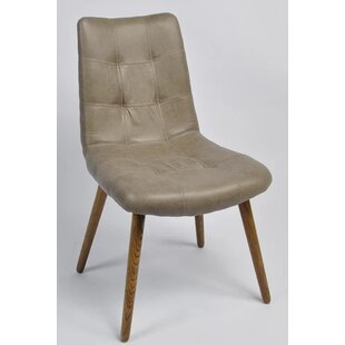 Mosses Upholstered Dining Chair Gracie Oaks