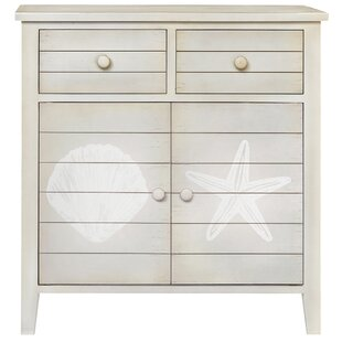 Grullon 2 Door Accent Cabinet by Highland Dunes