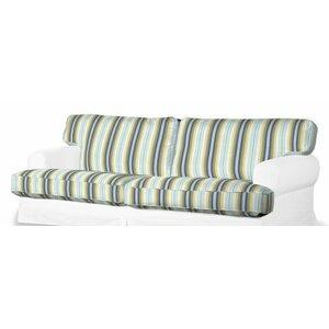 4-tlg. Sofa-Bezug-Set Mirella von Dekoria