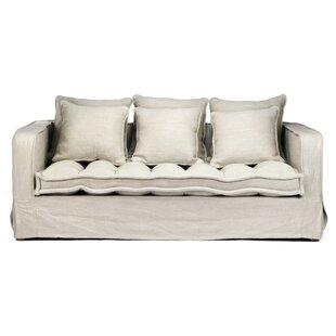 Zentique Rosselyn Sofa