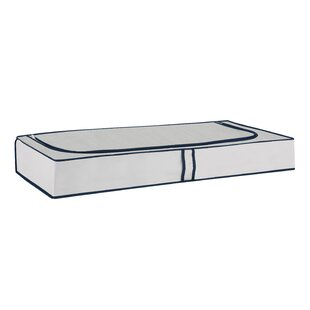 Shop For Twilight Underbed Chest (Set of 2) By Organize It All