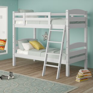 European Single Bunk Bed By Isabelle & Max
