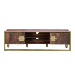 Boissonneault TV Stand For TVs Up To 60