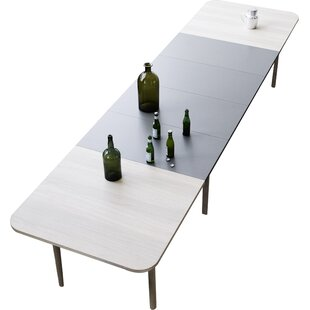 Extendable Dining Table Neo Skovby