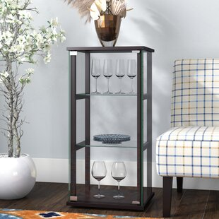 Zipcode Design Alvin Curio Cabinet