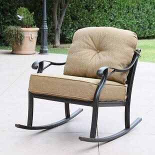 Lincolnville Rocking Chair with Cushions