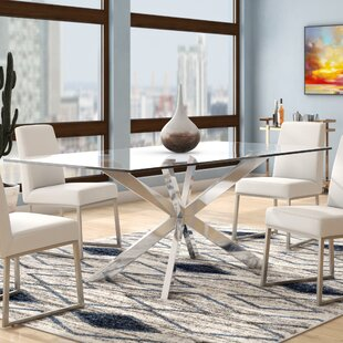 Belafonte Dining Table by Wade Logan