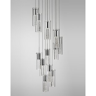 Monroe 12-Light Pendant by..